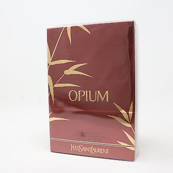 Opium av Yves Saint Laurent Eau De Toilette 3oz/90ml Spray Ny Med Box