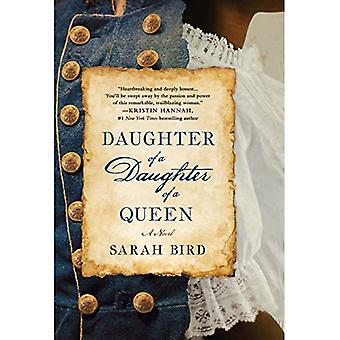 Dotter till en dotter av en drottning