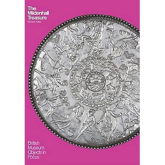 The Mildenhall Treasure by Richard Hobbs - 9780714150802 Book