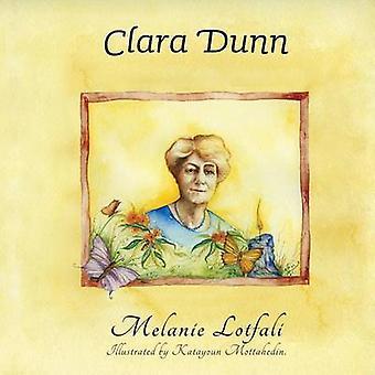 Clara Dunn by Lotfali & Melanie