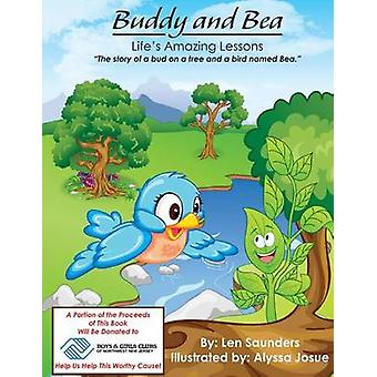 Buddy and Bea by Saunders & Len