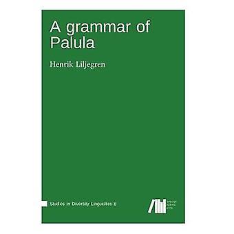 A grammar of Palula by Liljegren & Henrik