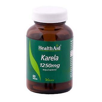 ヘルスエイドカレラエキス1250mg錠剤60(804150)