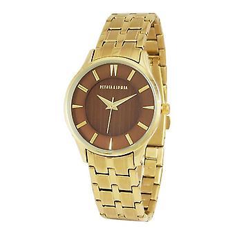 Dame'Watch Devota & Lomba DL012W-02BROWN (35 mm) (Ø 35 mm)