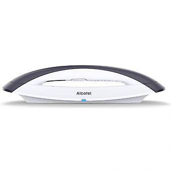 Téléphone sans fil Alcatel SMILE DECT Grey