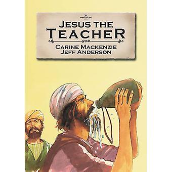 Jesus lærer af Carine Mackenzie