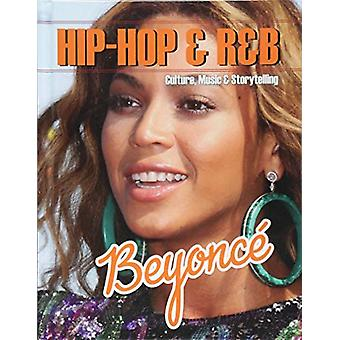 Beyonce by Panchami Boyd - 9781422241776 Book
