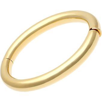 Women's Bracelet - Gold Plated - 925 - Simple SFBN1309Y