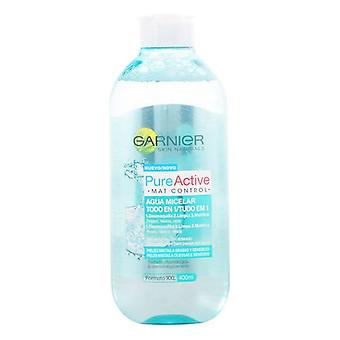 Make-up Remover Cleanser Pure Active Garnier/400 ml