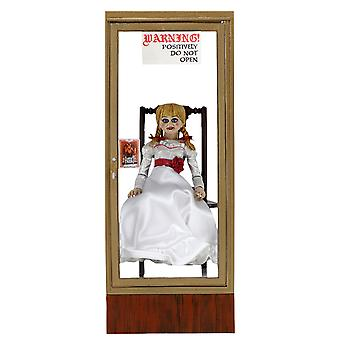 "The Conjuring Annabelle (3) Ultimate 7"" Action Figure"