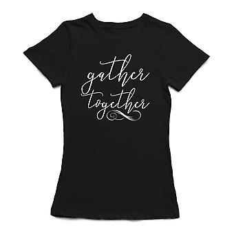 Gather Together Women's T-shirt