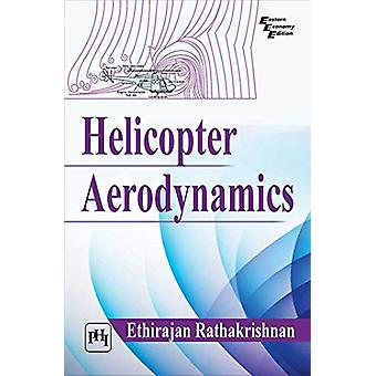 Helicopter Aerodynamics by Helicopter Aerodynamics - 9789388028295 Bo