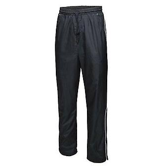 Regatta Mens Athens Mesh Lined Tracksuit Bottoms - Tra412