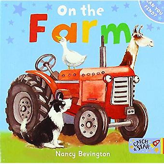 On the Farm - Can You Find by Nancy Bevington - 9781912076079 Book
