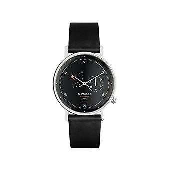 KOMONO Unisex ref clock. KOM-W4030