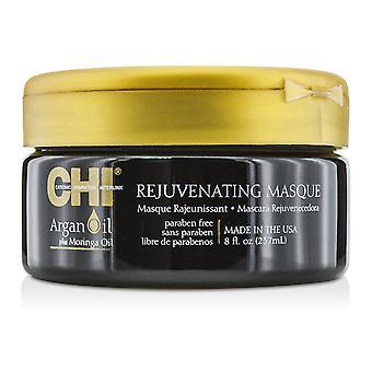 Argan oil plus moringa oil rejuvenating masque 125218 237ml/8oz