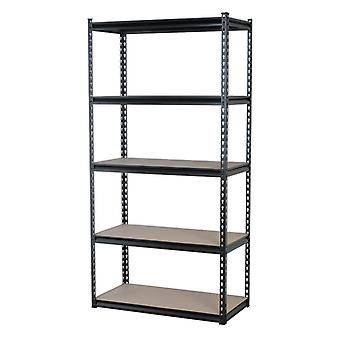 Sealey Ap900R Racking Unit With 5 Shelves 340Kg Capacity Per Level