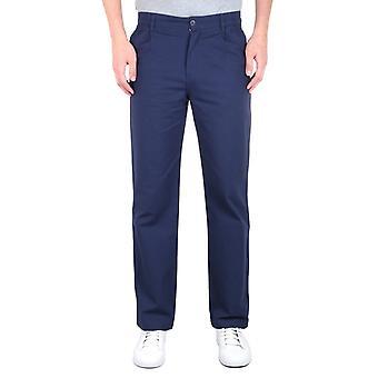 Rustning Lux Gabare marinen bukser