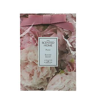 The Scented Home Duftsachet von Ashleigh & Burwood Peony