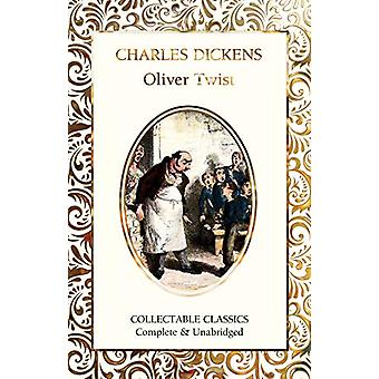Oliver Twist by Charles Dickens - 9781787557840 Book