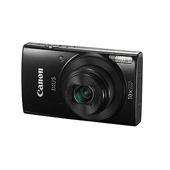 Canon Ixus190Bk Ixus 190 Digitaalikamera Musta