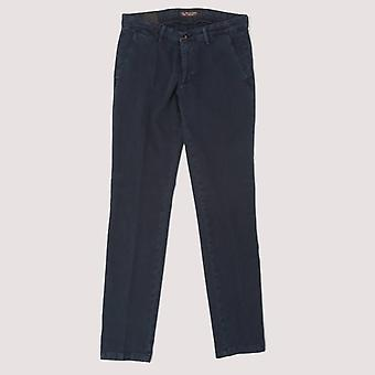 Four ten industry t910 stretch twill - navy