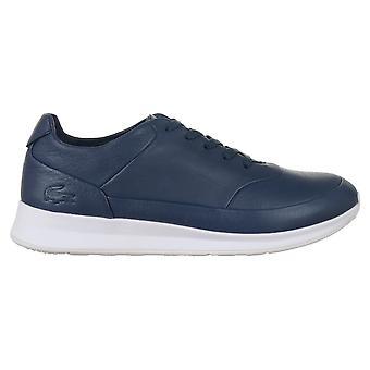 Lacoste Joggeur Encaje 732CAW0115003 universal todo el año zapatos de mujer