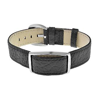 Executive Magnetic Wristband Zwart (Maat: Dames 145-180mm)