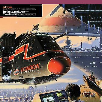 B12 - Time Tourist [CD] USA import