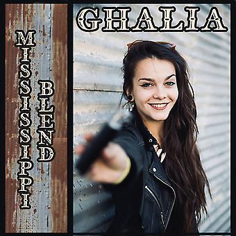 Mississippi Blend [CD] USA import