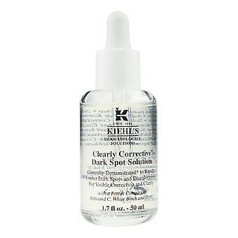 Kiehl's Clearly Corrective Dark Spot Solution 1.7oz/50ml