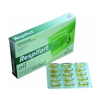 Respifort-Oil 60 capsules