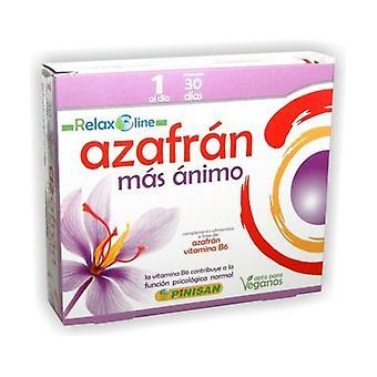Saffron 30 capsules