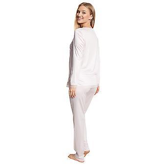 Féraud Couture 3201177-11577 Women's New Rose Pyjama Set