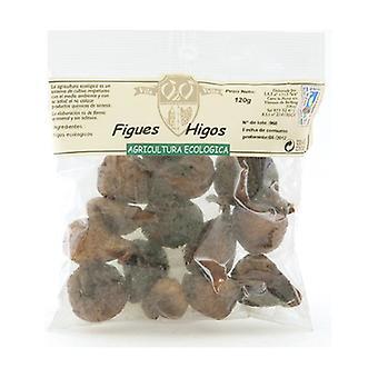 Dried Figs Bio 120 g