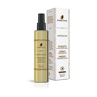 Majestic African Multifunction Oil 100 ml of oil