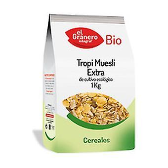 Muesli Tropi Extra Bio 1 kg