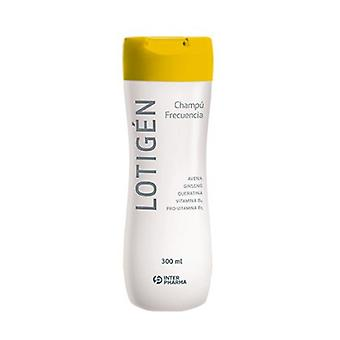 Lotigen Shampoo Frequency 300 ml