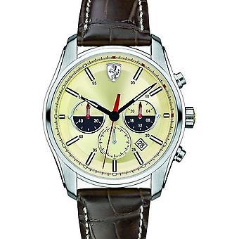 Scuderia Ferrari Watch GTB-C Chrono 0830199
