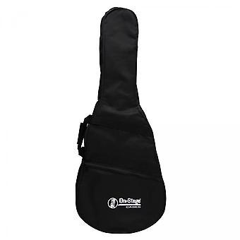 Sac de guitare acoustique de la série 4550