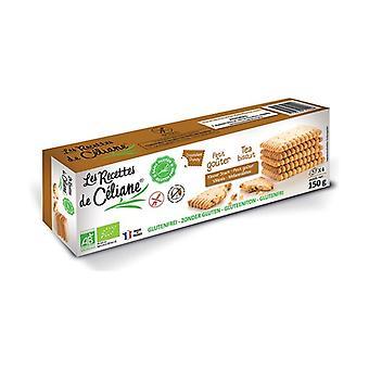 Small snack, organic shortbread 150 g