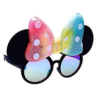 Party Costumes - Sun-Staches - Minnie Ears Rainbow New sg3649