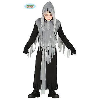 Ghost kosynier costum pentru copii senseman spirit Halloween horror Halloween costum copii costum