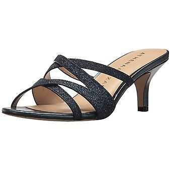 Athena Alexander Womens STARLIGHT Open Toe HEELS