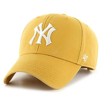 47 Brand Relaxed Fit Cap - LEGEND New York Yankees gold