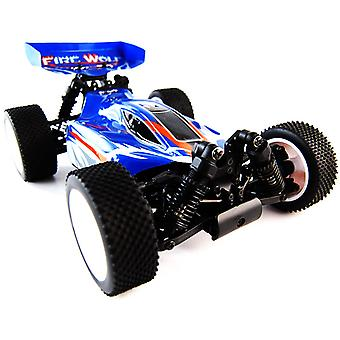 Fire Wolf Brushless RC Buggy