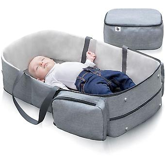 Babymoov Travelnest 2-in-1 Changing Bag & Carrycot