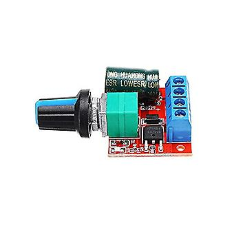 90w Pwm Motor Speed Controller Module met Potentiometer Switch