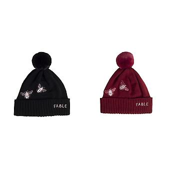 Fable Unisex Adulte Bee Beanie