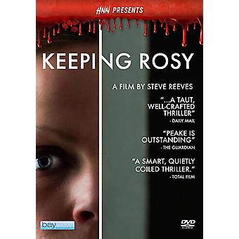Hnn Presents: Keeping Rosy [DVD] USA import